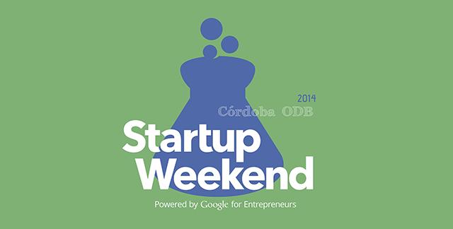 Quedan solo unas horas para  que Startup Weekend Córdoba comience #swodb