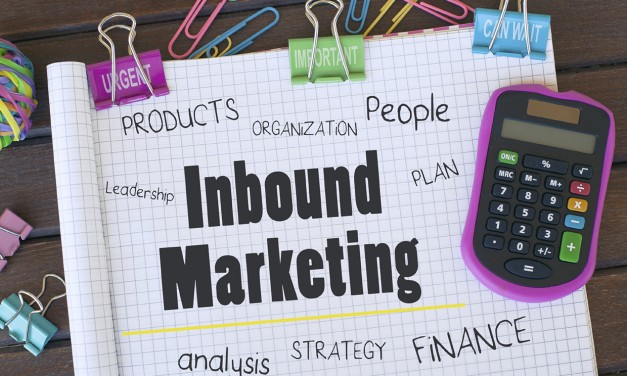 Estrategias de Inbound Marketing