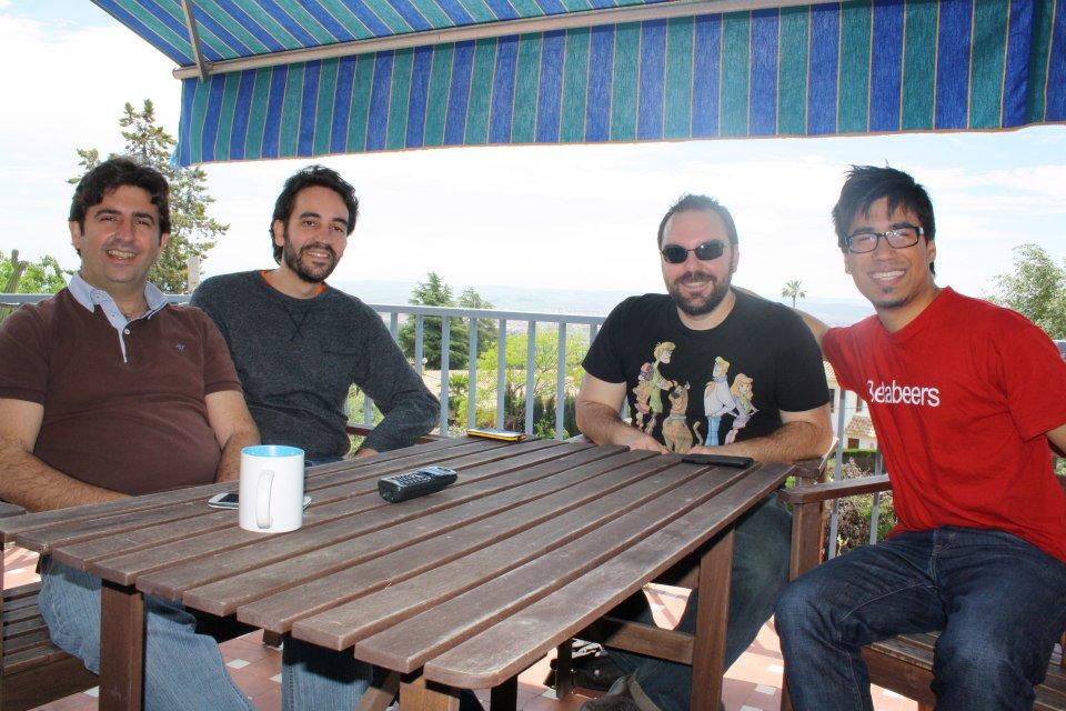 5 años de Betabeers y 3 años de Betabeers Córdoba