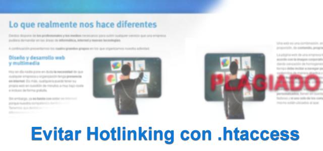 Contenido plagiado, notificar a Google y prevención del hotlinking con .htaccess