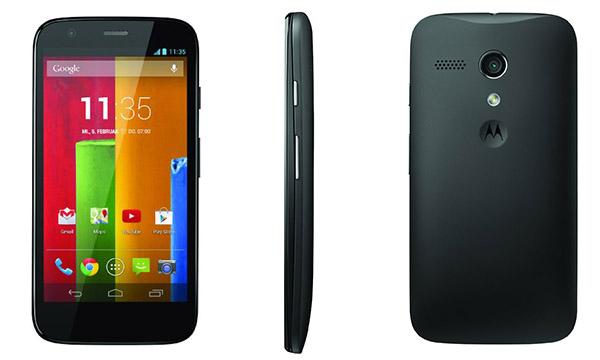 8 razones por las que comprar el Motorola Moto G libre ha sido un acierto