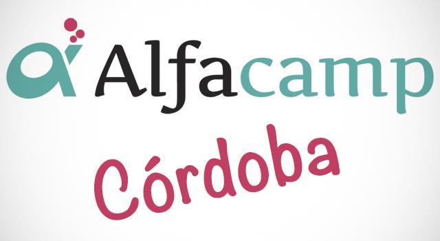 Alfacamp, aceleración de startups tecnológicas en Córdoba