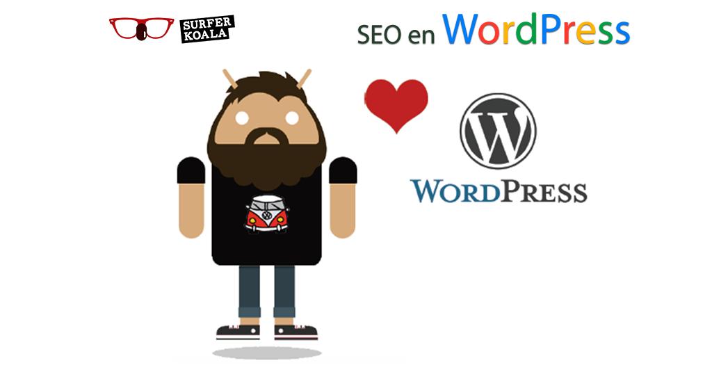SEO en WordPress, mi charla en el WordPress Meetup 2015