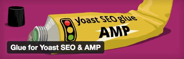 glue yoast amp
