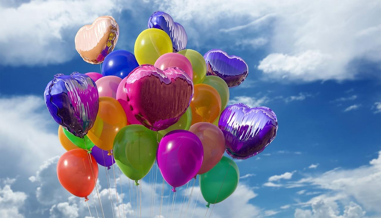 Los colores: presentes en nuestra vida más de lo que pensamos